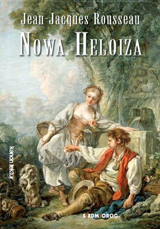 Okładka książki/ebooka Nowa Heloiza