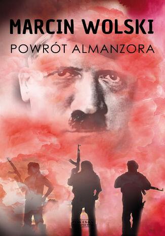 Okładka książki/ebooka Powrót Almanzora