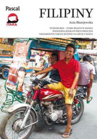 Okładka książki Filipiny