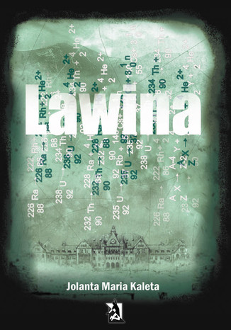 Okładka książki/ebooka Lawina