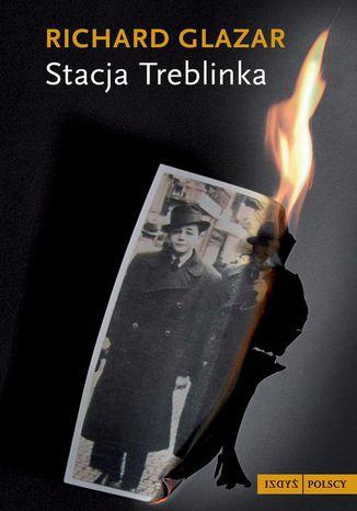 Okładka książki/ebooka Stacja Treblinka