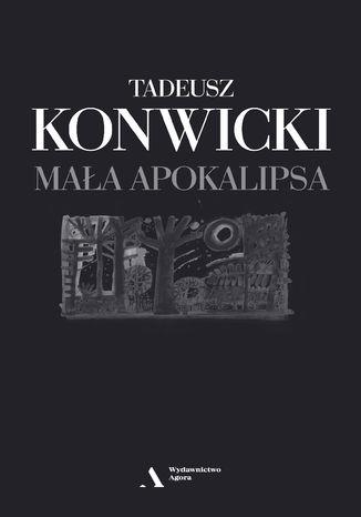 Okładka książki/ebooka Mała Apokalipsa