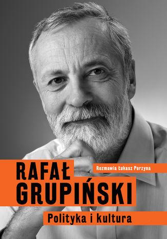 Okładka książki/ebooka Polityka i kultura