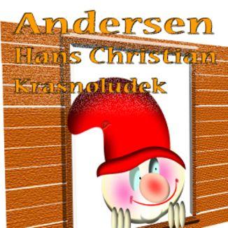 Okładka książki Krasnoludek