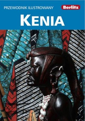 Okładka książki/ebooka Kenia. Przewodnik Ilustrowany