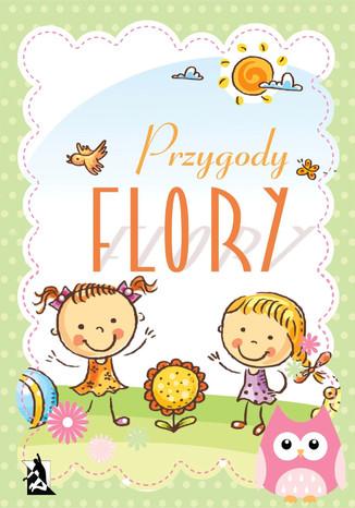Okładka książki/ebooka Przygody Flory