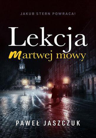 Okładka książki/ebooka Lekcja martwej mowy