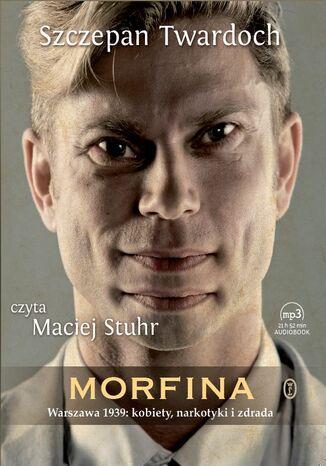 Okładka książki/ebooka Morfina