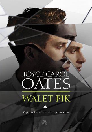 Okładka książki/ebooka Walet Pik