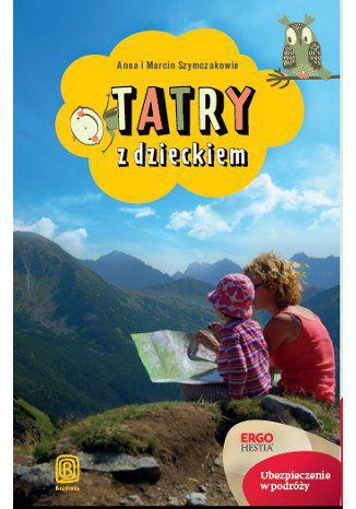 Okładka książki/ebooka Tatry z dzieckiem