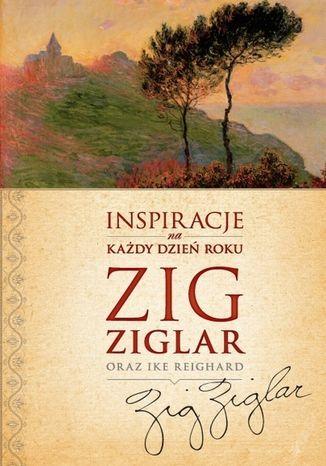 Okładka książki/ebooka Inspiracje na każdy dzień roku