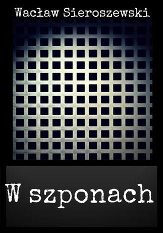 Okładka książki/ebooka W szponach