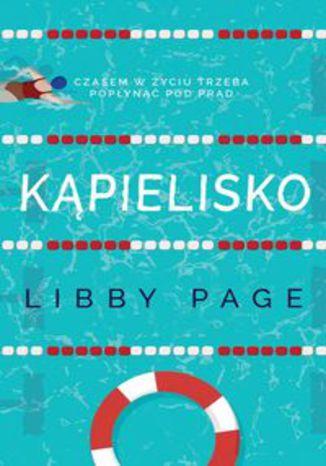 Okładka książki Kąpielisko