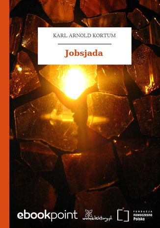 Okładka książki/ebooka Jobsjada