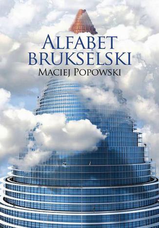 Okładka książki/ebooka Alfabet brukselski