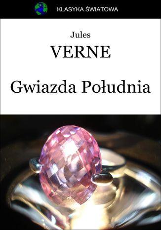 Okładka książki/ebooka Gwiazda Południa