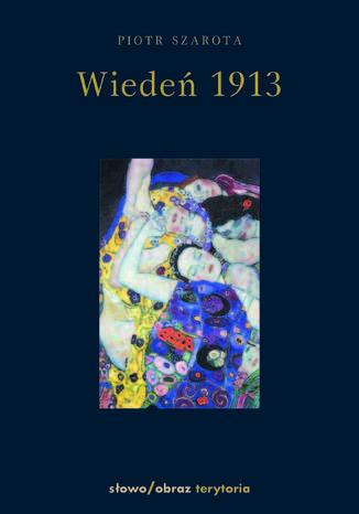 Okładka książki/ebooka Wiedeń 1913