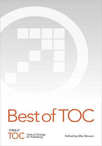 Okładka książki/ebooka Best of TOC