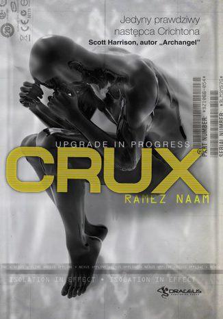 Okładka książki/ebooka Nexus. Tom 2 . Crux
