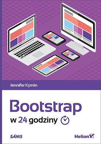 Okładka książki Bootstrap w 24 godziny