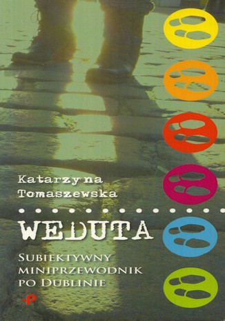 Okładka książki/ebooka Weduta