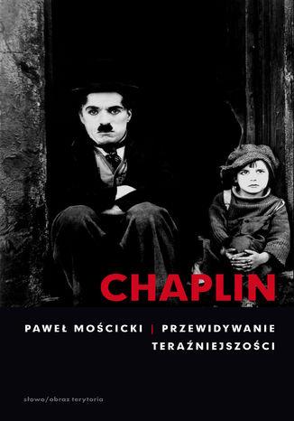 Okładka książki/ebooka Chaplin