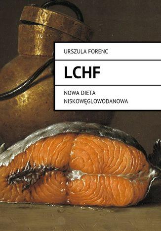 Okładka książki/ebooka LCHF