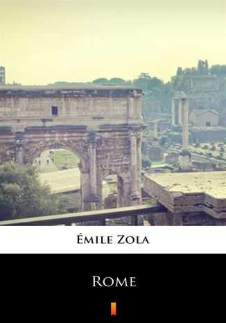 Okładka książki/ebooka Rome