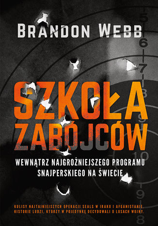 Okładka książki/ebooka Szkoła zabójców