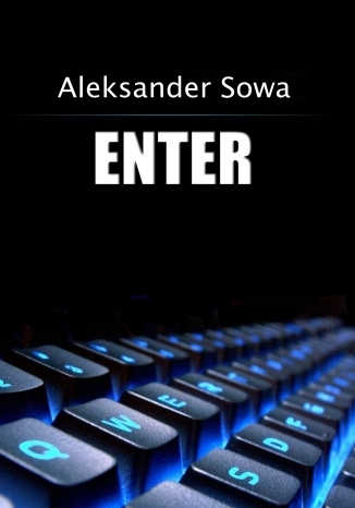 Okładka książki/ebooka Enter