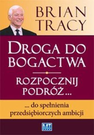 Okładka książki/ebooka Droga do bogactwa