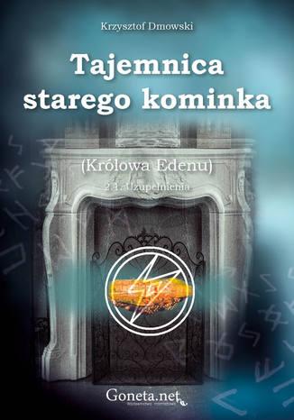 Okładka książki/ebooka Tajemnica starego kominka