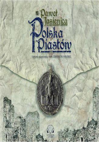 Okładka książki/ebooka Polska Piastów