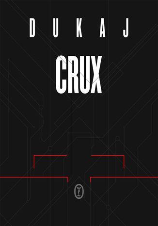 Okładka książki/ebooka Crux