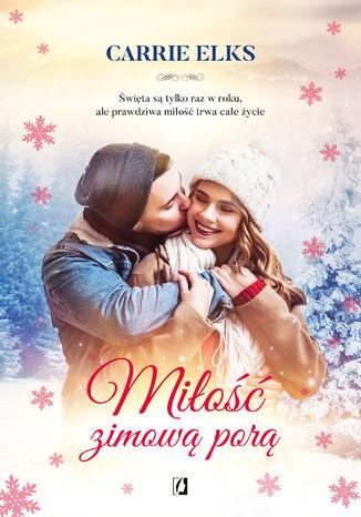 Okładka książki/ebooka Miłość zimową porą