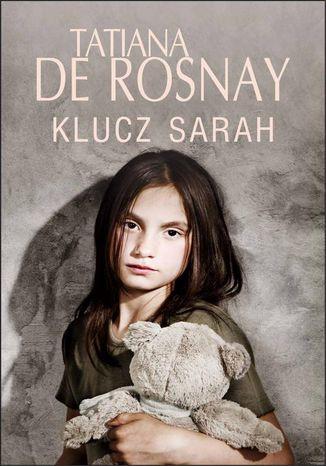 Okładka książki/ebooka Klucz Sarah