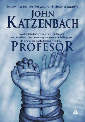 Okładka książki/ebooka Profesor