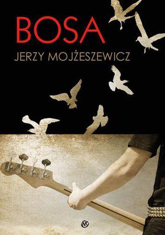 Okładka książki/ebooka Bosa