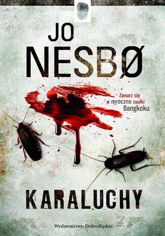 Okładka książki/ebooka Karaluchy