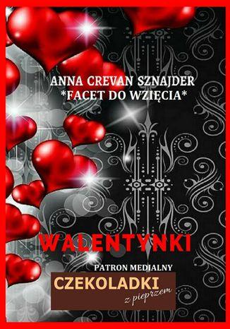 Okładka książki/ebooka Walentynki