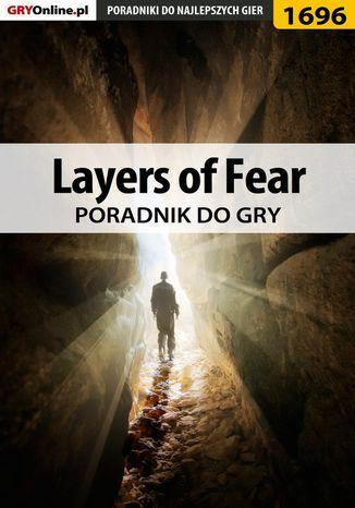 Okładka książki/ebooka Layers of Fear - poradnik do gry