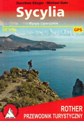Okładka książki/ebooka Sycylia i Wyspy Liparyjskie