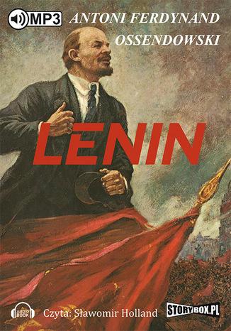 Okładka książki/ebooka Lenin