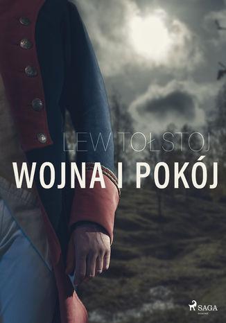 Okładka książki/ebooka Wojna i Pokój