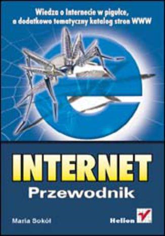 Okładka książki/ebooka Internet. Przewodnik