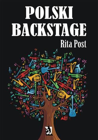 Okładka książki/ebooka Polski backstage