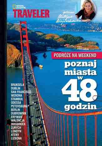 Okładka książki/ebooka Poznaj miasta w 48 h. Część II
