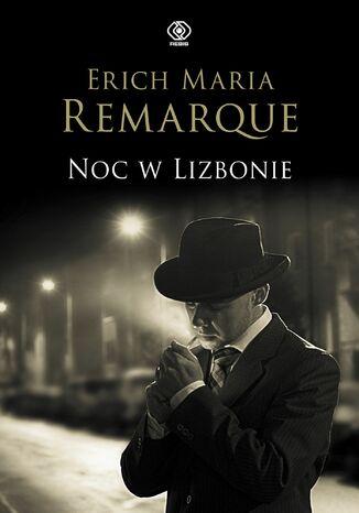 Okładka książki/ebooka Noc w Lizbonie