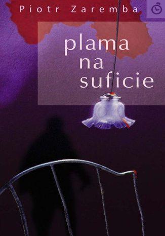 Okładka książki/ebooka Plama na suficie