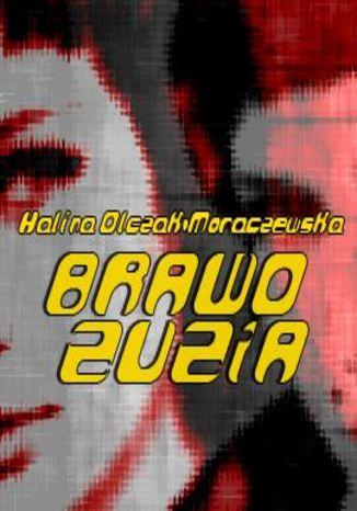 Okładka książki/ebooka Brawo Zuzia